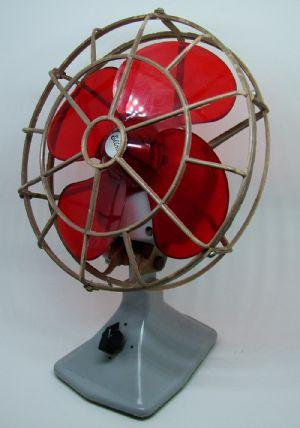 Ventilador Eltron