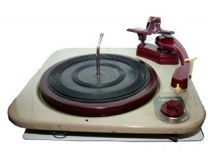Toca-discos Eltronmatic